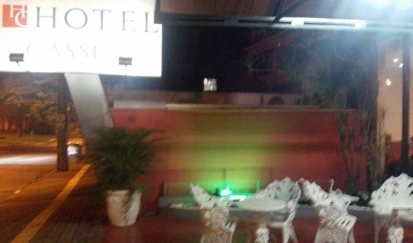 Hotel Cassino - Get low hotel rates and check availability in Foz do Iguacu 96 photos