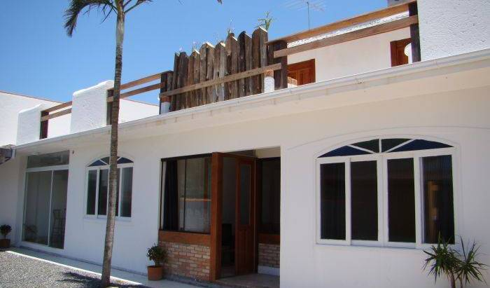 Josemenino Guesthouse - Get low hotel rates and check availability in Florianopolis 12 photos