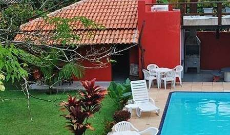 Maloca Hostel - Get low hotel rates and check availability in Arraial d'Ajuda, hotels for vacationing in summer 13 photos
