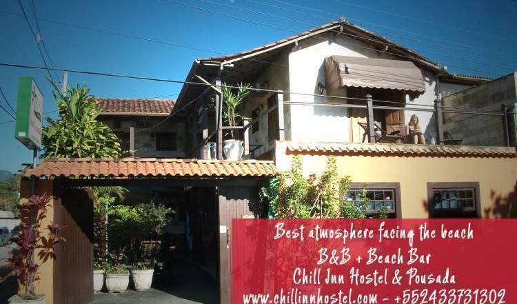 Misti Chill Paraty Hostel and Pousada - Search available rooms for hotel and hostel reservations in Paraty 11 photos