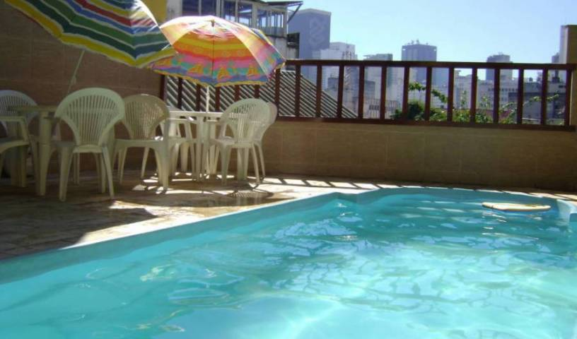Pousada Bonita - Get low hotel rates and check availability in Rio de Janeiro 5 photos