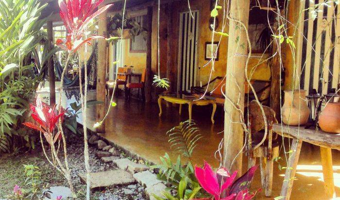 Pousada Dos Deuses - Search available rooms for hotel and hostel reservations in Paraty 24 photos