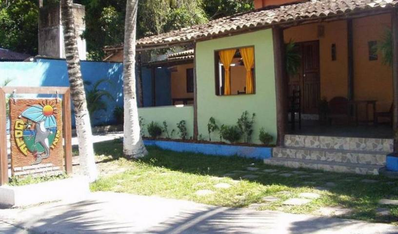 Pousada Golf Inn - Get low hotel rates and check availability in Arraial d'Ajuda 6 photos