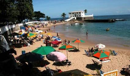 Pousada Sao Francisco de Assis - Search available rooms for hotel and hostel reservations in Salvador 18 photos