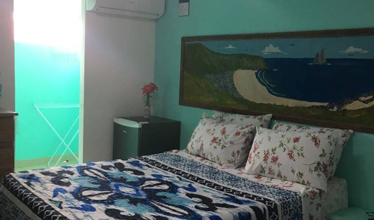 Pousada Sao Silmares - Search available rooms for hotel and hostel reservations in Fernando de Noronha (Distrito , hotel bookings at last minute 6 photos