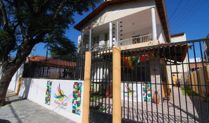 Refugio Hostel Fortaleza - Search available rooms for hotel and hostel reservations in Fortaleza 50 photos