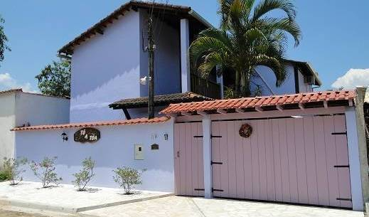 To A Toa Hostel and Pousada - Search available rooms for hotel and hostel reservations in Paraty, BR 2 photos