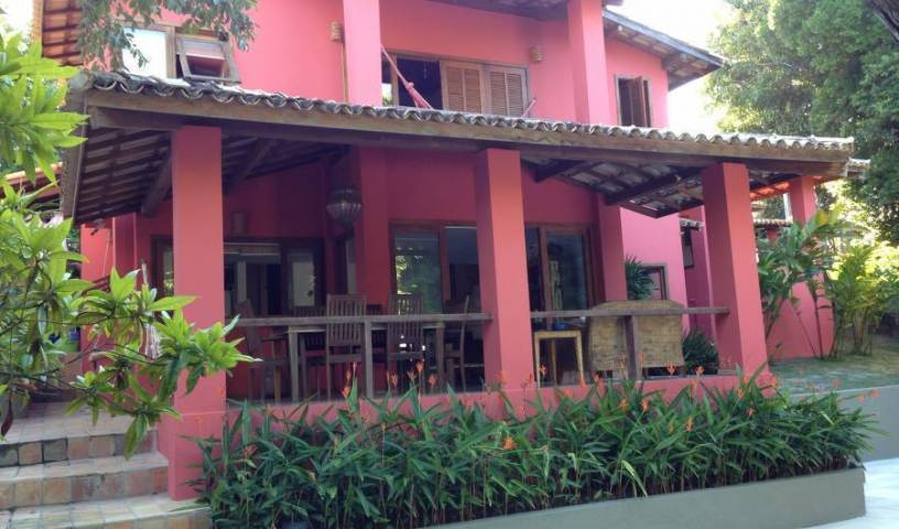 Villa Flor - Search available rooms for hotel and hostel reservations in Porto Seguro, BR 1 photo