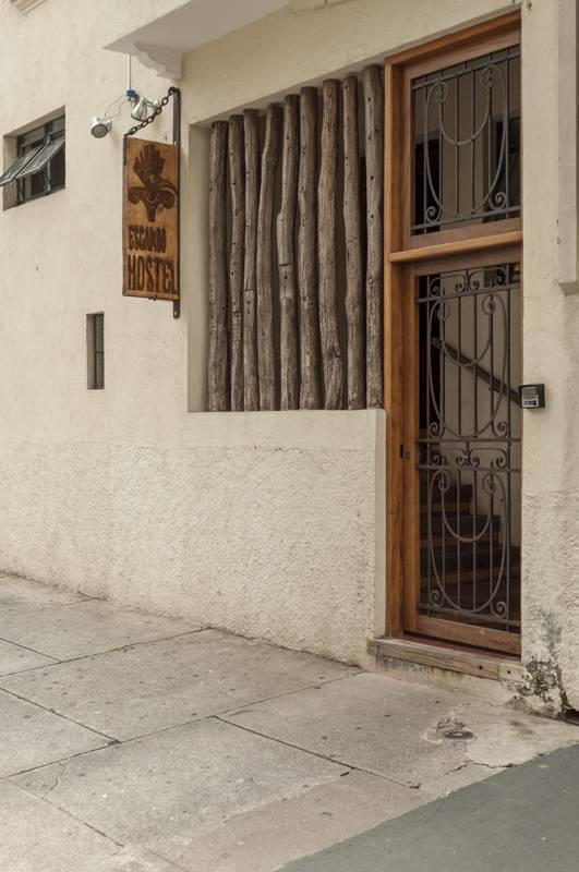 Escambo Hostel, Sao Paulo, Brazil, hotels and hostels for mingling with locals in Sao Paulo