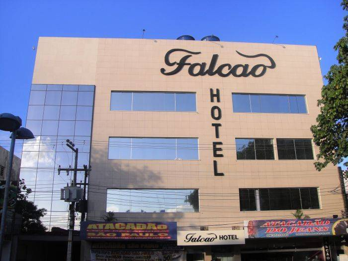 Falcao Hotel e Restaurante, Arapiraca, Brazil, Brazil hotels and hostels