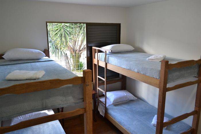 Fino da Bola Hostel, Belo Horizonte, Brazil, hotels in UNESCO World Heritage Sites in Belo Horizonte