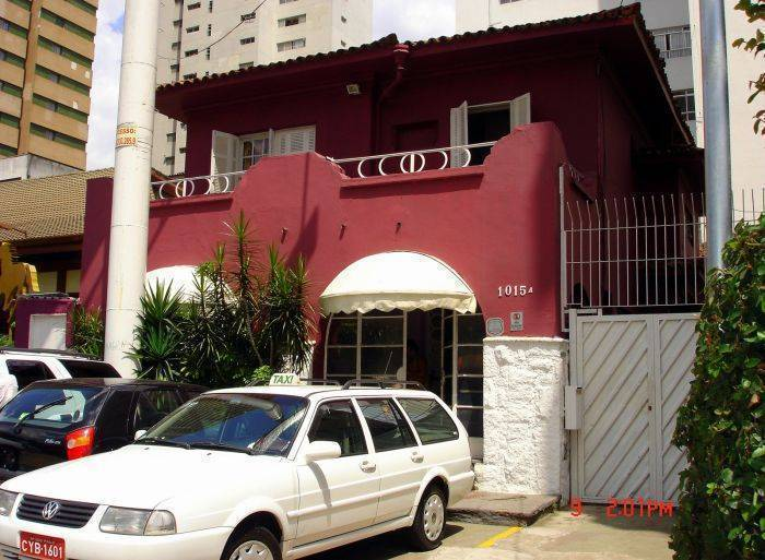 Hostel And Pousada Sao Paulo, Sao Paulo, Brazil, Brazil hotels and hostels