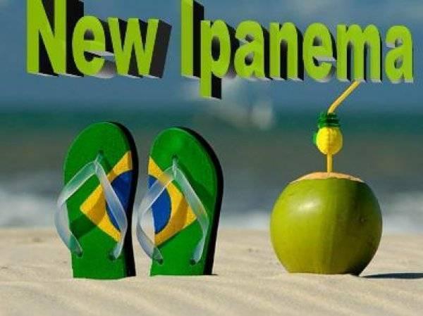 Hostel New Ipanema, Rio de Janeiro, Brazil, Brazil hotels and hostels