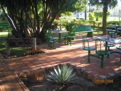 Hostel Paudimar Campestre, Foz do Iguacu, Brazil, travel and hotel recommendations in Foz do Iguacu