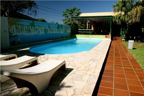 Hostel Paudimar Falls Centro, Foz do Iguacu, Brazil, Brazil hotels and hostels