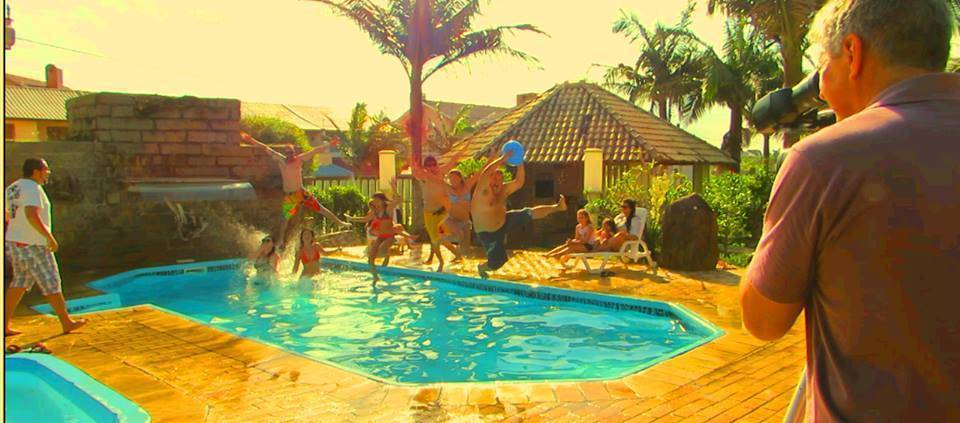 Hotel Bellatorres, Passo de Torres, Brazil, preferred site for booking holidays in Passo de Torres