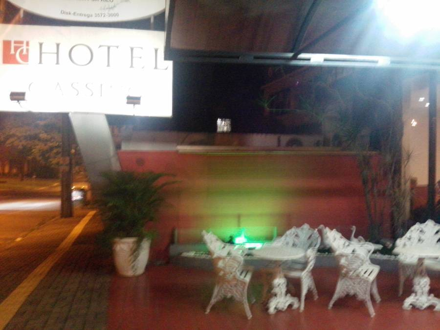 Hotel Cassino, Foz do Iguacu, Brazil, Brazil hotels and hostels