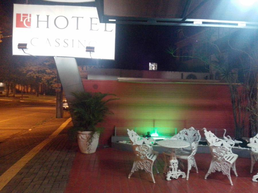 Hotel Cassino, Foz do Iguacu, Brazil, excellent holidays in Foz do Iguacu