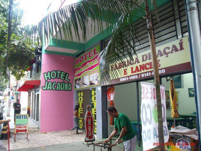 Hotel Jacauna Manaus, Manaus, Brazil, pet-friendly hotels, hostels and B&Bs in Manaus