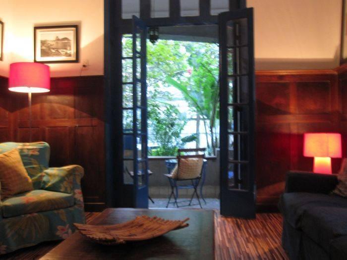 Ipanema Beach House, Rio de Janeiro, Brazil, Pročitajte recenzije, usporedite cijene i rezervirajte hotele u Rio de Janeiro
