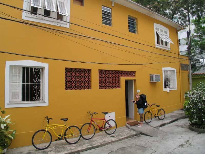 Karisma Ipanema Hostel, Rio de Janeiro, Brazil, Najbezpieczniejszych hoteli i schronisk w Rio de Janeiro