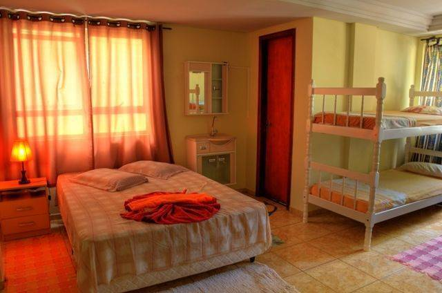 Katharina House, Foz do Iguacu, Brazil, late hotel check in available in Foz do Iguacu