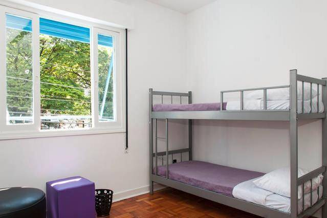 Kera Smart Hostel, Sao Paulo, Brazil, how to find affordable travel deals and hotels in Sao Paulo