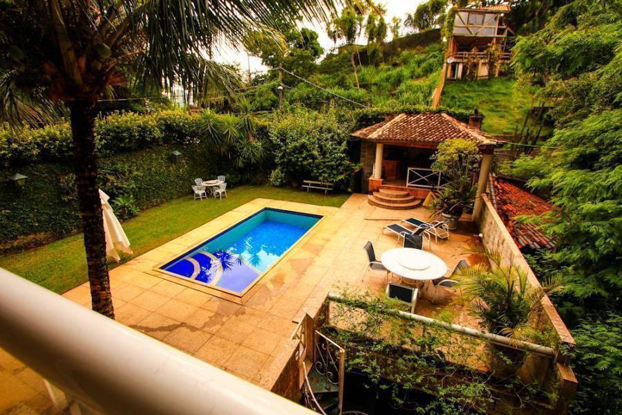 Lagoon Hostel, Rio de Janeiro, Brazil, Brazil hotels and hostels