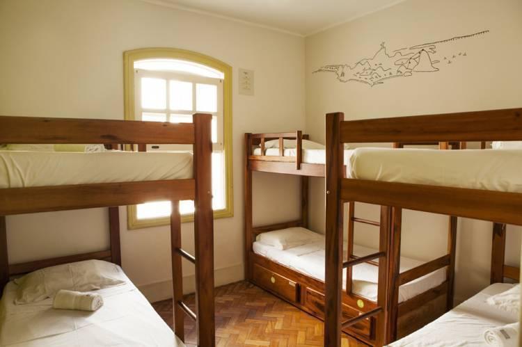 Leblon Spot Design Hostel, Rio de Janeiro, Brazil, Brazil hotels and hostels