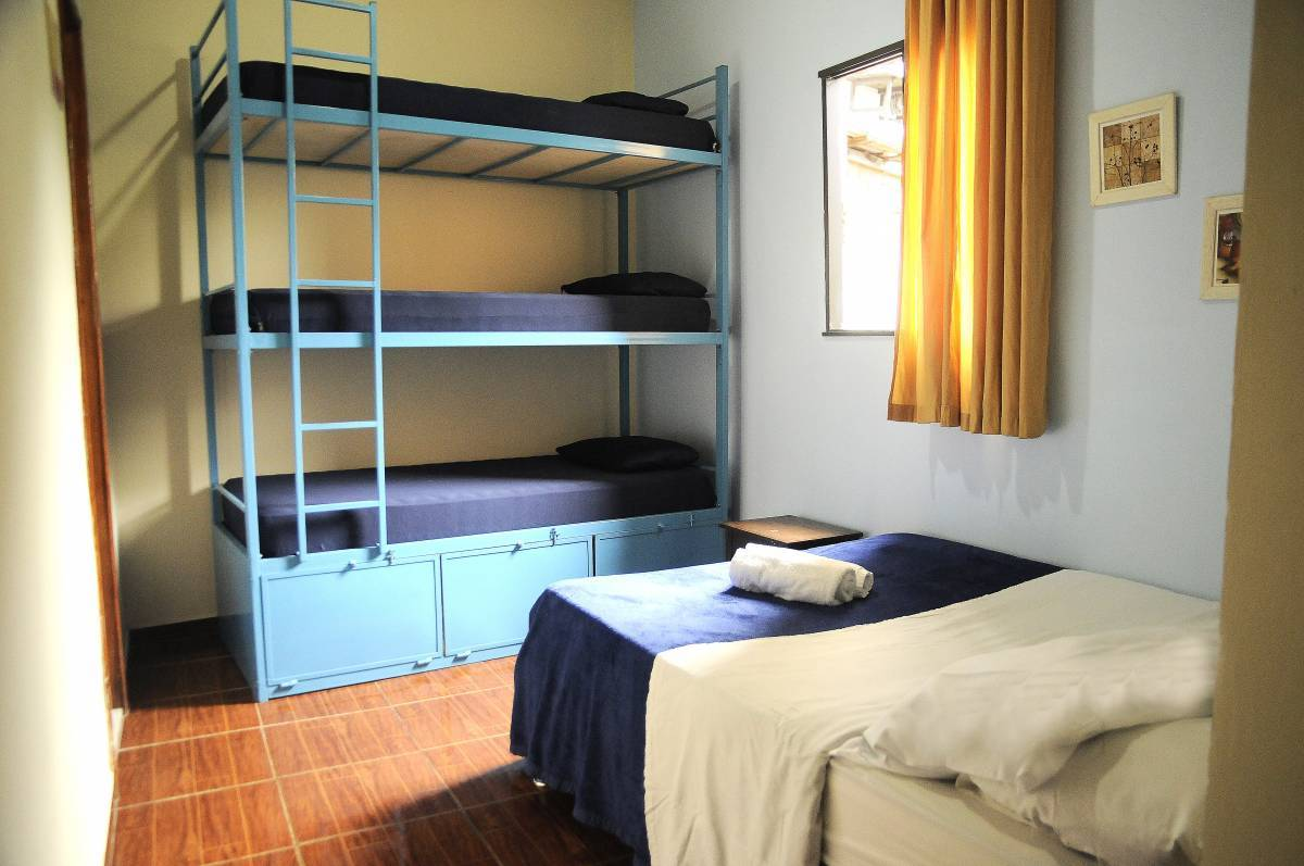 Le House Hostel, Rio de Janeiro, Brazil, Brazil hotels and hostels