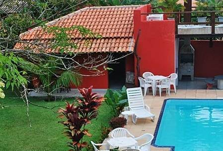Maloca Hostel, Arraial d'Ajuda, Brazil, Brazil hotels and hostels