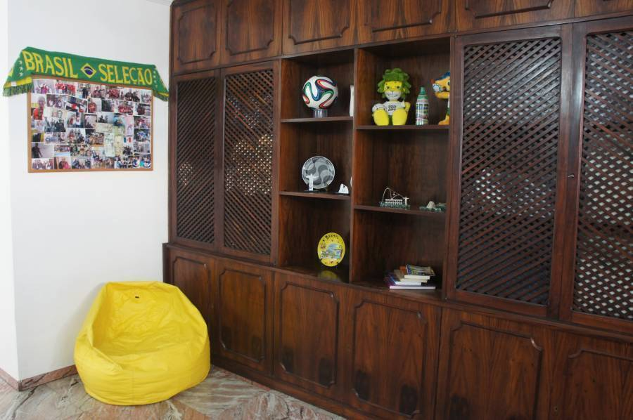 Maraca Hostel, Rio de Janeiro, Brazil, top 20 places to visit and stay in hotels in Rio de Janeiro