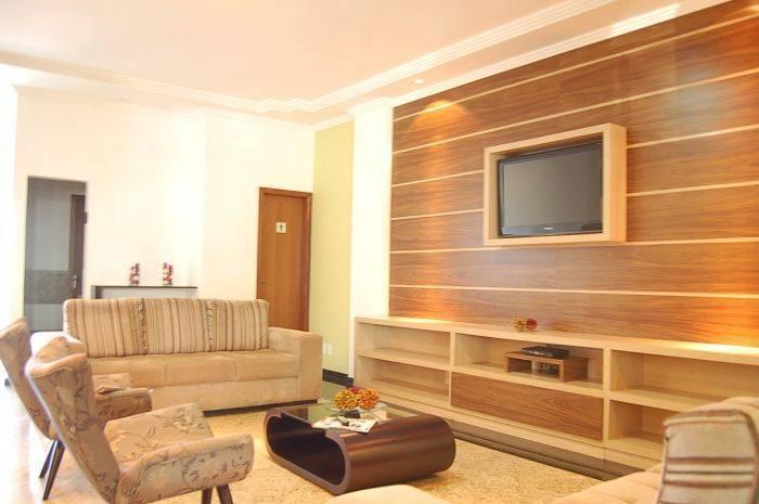 Nobile Plaza Hotel, Brasilia, Brazil, best hotels and bed & breakfasts in town in Brasilia