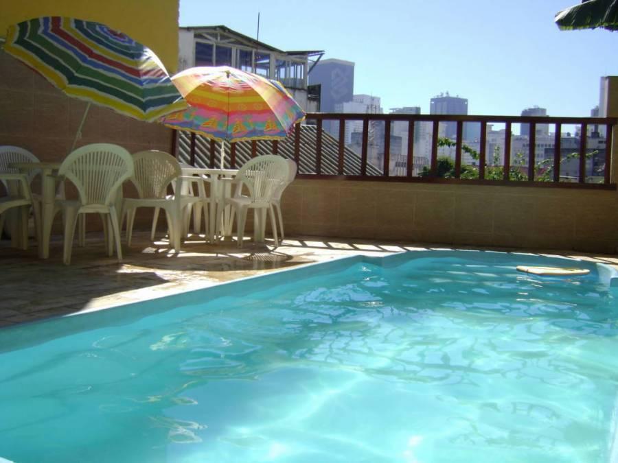 Pousada Bonita, Rio de Janeiro, Brazil, Brazil hotele i hostele