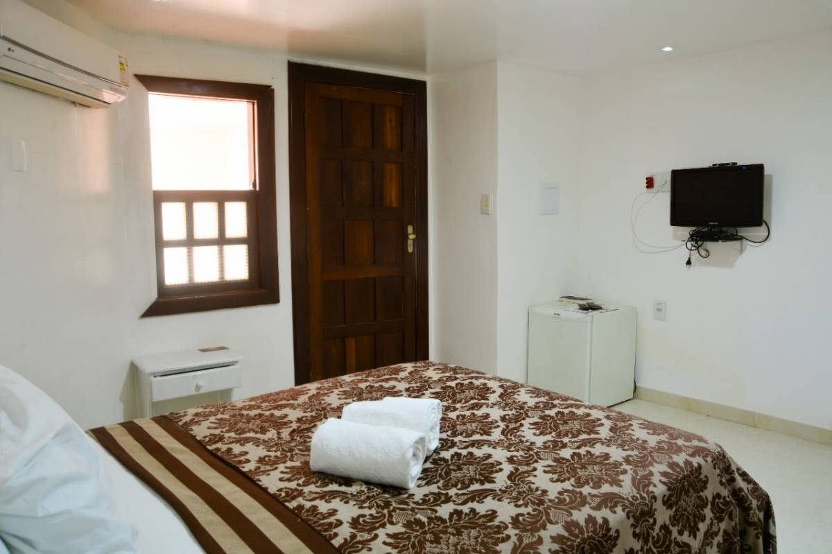 Pousada Casa Blanca, Cairu, Brazil, top 10 places to visit and stay in hotels in Cairu