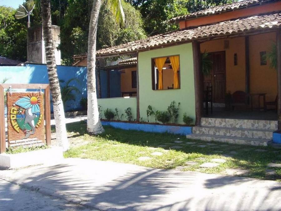 Pousada Golf Inn, Arraial d'Ajuda, Brazil, Brazil hotels and hostels