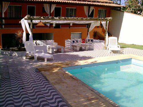 Pousada Maral Guest House, Armacao de Buzios, Brazil, Brazil hotels and hostels