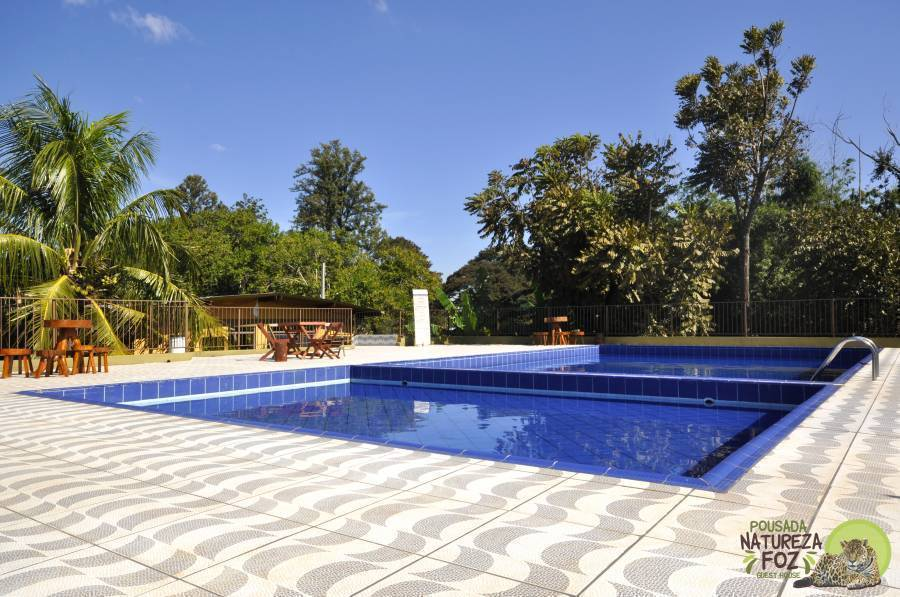 Pousada Natureza Foz, Foz do Iguacu, Brazil, Brazil hotels and hostels