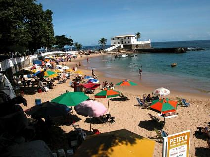 Pousada Sao Francisco de Assis, Salvador, Brazil, Brazil hotels and hostels