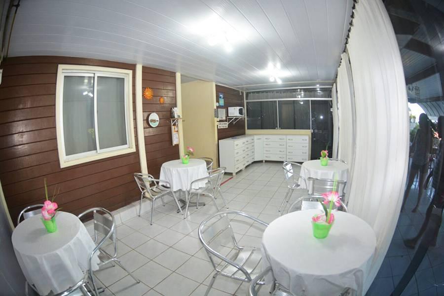 Pousada Sao Silmares, Fernando de Noronha (Distrito , Brazil, book hotels and hostels now with IWBmob in Fernando de Noronha (Distrito