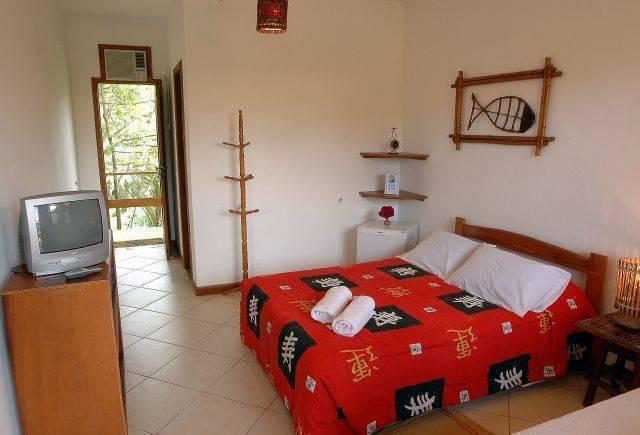 Pousada Vila Dos Passaros, Itacare, Brazil, where to rent an apartment or aparthotel in Itacare