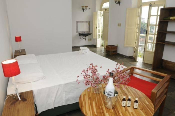 Rio Hostel, Rio de Janeiro, Brazil, savings on hotels in Rio de Janeiro