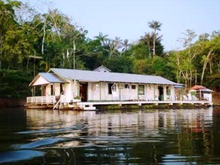 Tauari-Inn Hotel, Manaus, Brazil, Brazil hotels and hostels