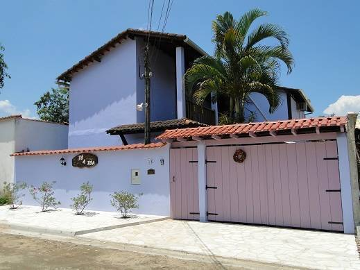 To A Toa Hostel and Pousada, Paraty, Brazil, Brazil hotels and hostels