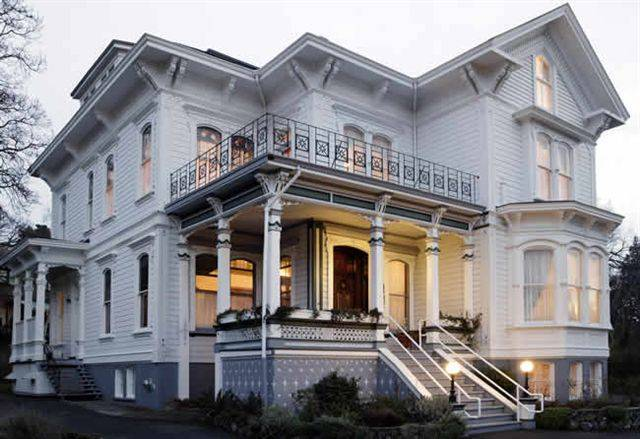 Amethyst Inn At Regents Park, Victoria, British Columbia, popular places to stay in Victoria