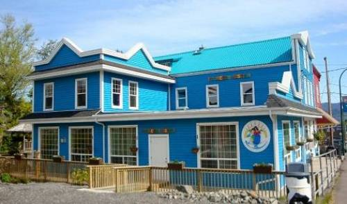 Pioneer Backpackers Inn - Search available rooms for hotel and hostel reservations in Prince Rupert, hotels with rooftop bars and dining 10 photos