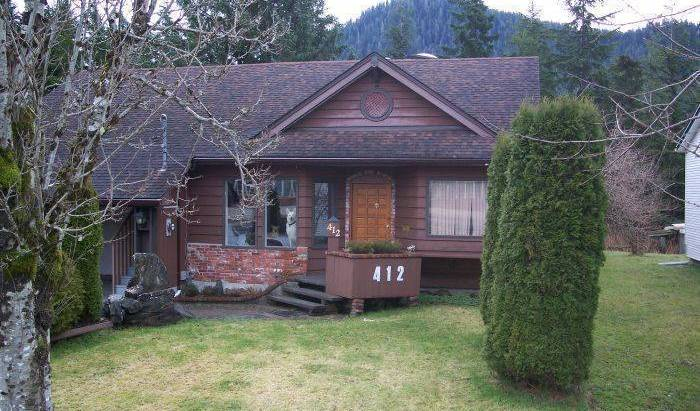 Tall Trees Bed and Breakfast - Search available rooms for hotel and hostel reservations in Prince Rupert 4 photos