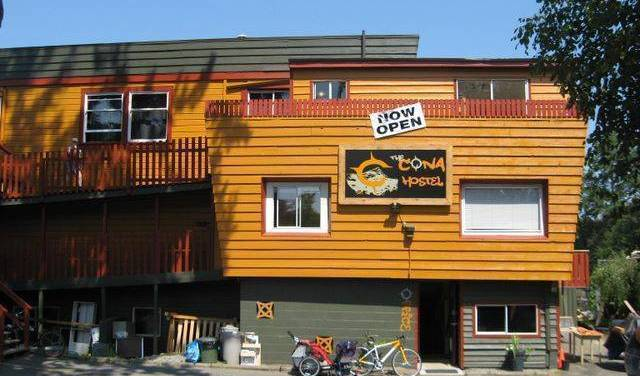 The Cona Hostel - Search available rooms for hotel and hostel reservations in Courtenay 6 photos