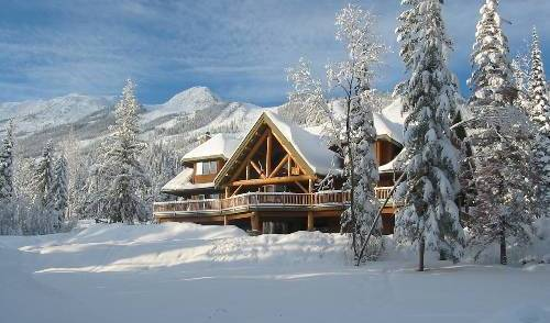 Vagabond Lodge At Kicking Horse Resort - Search available rooms for hotel and hostel reservations in Golden 19 photos