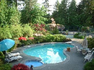Eaglesnest Bed and Breakfast, Nanaimo, British Columbia, British Columbia hotels and hostels